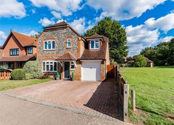 4 bed detached house for sale in Herbs End, Farnborough, Hampshire GU14