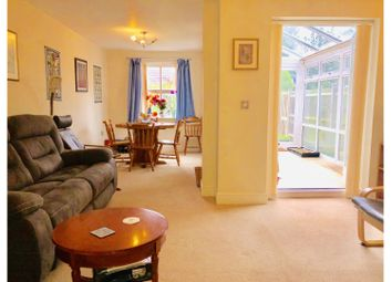 Thumbnail 3 bed semi-detached house for sale in Lymbourn Road, Havant