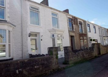 Thumbnail 2 bed terraced house for sale in Bryn Road, Pontarddulais, Swansea