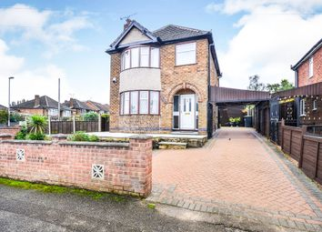 3 bed detached house for sale in Walker Street, Eastwood, Nottingham NG16