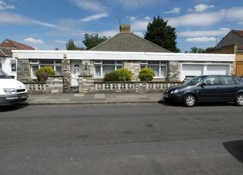 Thumbnail 3 bed bungalow for sale in Chichester Road, London
