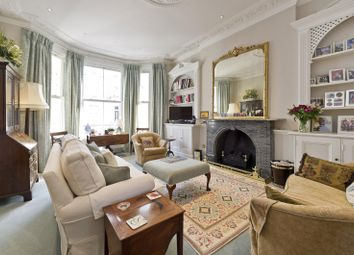 3 bed flat for sale in Marloes Road, London W8
