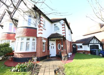 Thumbnail 3 bedroom semi-detached house for sale in Clarendon Gardens, North Wembley