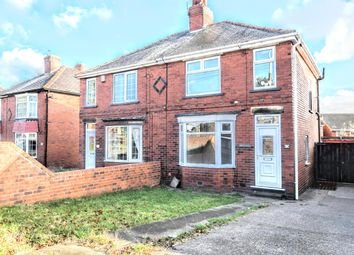Thumbnail 3 bed semi-detached house for sale in Ardsley Road, Worsbrough, Barnsley