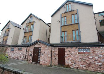 Thumbnail 2 bed flat to rent in Village Mews, Wallasey