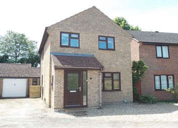 Thumbnail 3 bed detached house for sale in Murton Close, Burwell, Cambridge