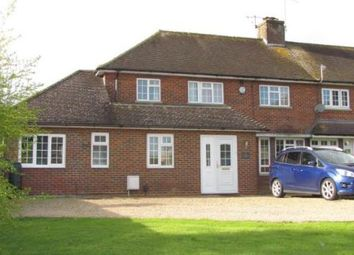 Thumbnail 4 bed semi-detached house for sale in Copsleigh Way, Redhill, Surrey