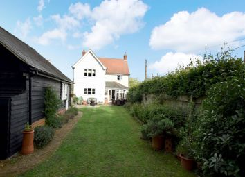 Thumbnail Detached house for sale in Church Road, Gosfield, Halstead