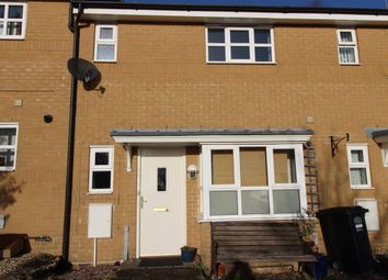 Thumbnail 3 bedroom terraced house to rent in Woodacre, Portishead, Bristol