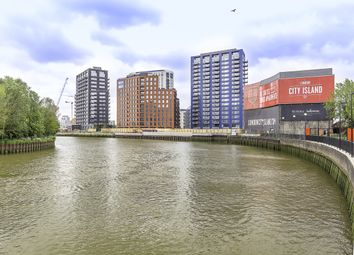 Thumbnail 2 bedroom flat for sale in Orchard Place, London
