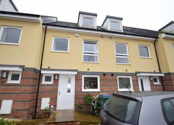 Thumbnail 4 bed town house for sale in Raven Close, Watford