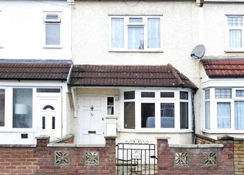 Thumbnail 3 bedroom terraced house for sale in Donald Road, Croydon, Surrey