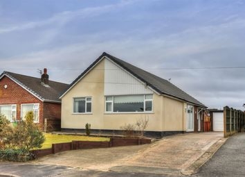 Thumbnail 3 bed detached bungalow for sale in Milnrow Road, Hollingworth Lake, Littleborough