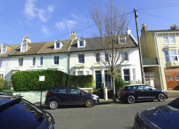 Thumbnail 4 bed terraced house to rent in Student House - Shaftesbury Road, Brighton
