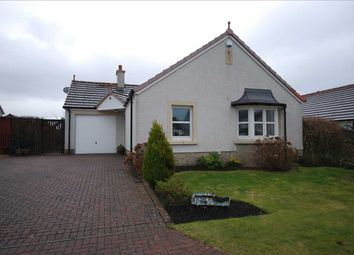 Thumbnail 2 bedroom bungalow for sale in Motte Gardens, Ardrossan