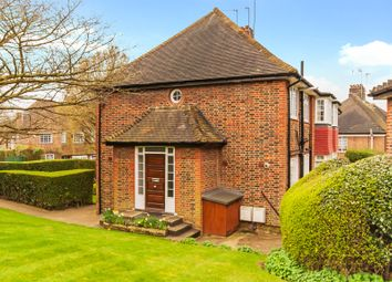 Thumbnail 3 bed maisonette to rent in Brim Hill, Hampstead Garden Suburb