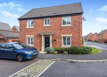 Thumbnail 4 bed detached house for sale in Bluebell Close, Kirkby, Liverpool, Merseyside