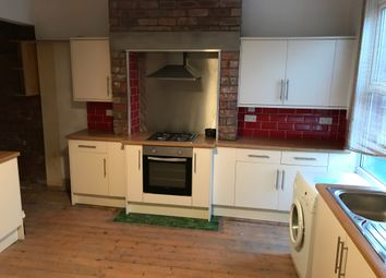 Thumbnail 4 bed semi-detached house to rent in Robb Street, Beeston, Leeds