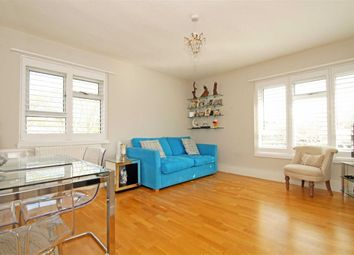 Thumbnail 2 bed flat to rent in Ellesmere Road, London