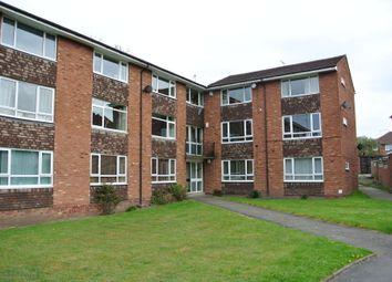 Thumbnail 2 bedroom flat to rent in Newton Gardens, Great Barr, Birmingham