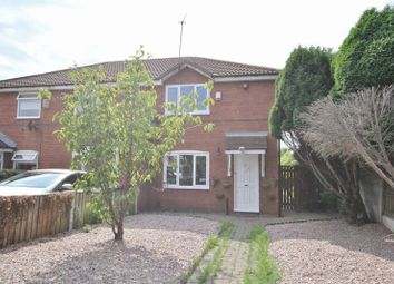 Thumbnail 3 bed semi-detached house for sale in O'connell Road, Liverpool