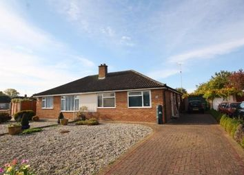 Thumbnail 2 bed semi-detached bungalow to rent in Rivelands Road, Cheltenham