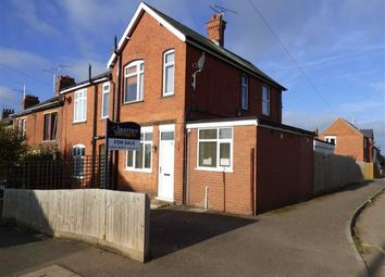 Thumbnail 2 bed flat for sale in Station Road, Long Buckby, Northampton