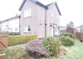Thumbnail 1 bed flat to rent in Morar Drive, Paisley, Renfrewshire