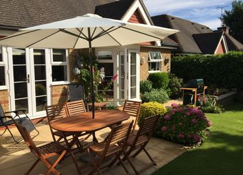 Thumbnail 3 bed detached bungalow for sale in Queens Mead, Edgware, London
