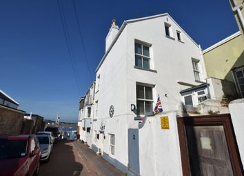 Thumbnail 5 bed terraced house for sale in Ivy Lane, Teignmouth