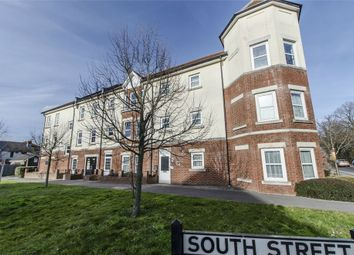 Thumbnail 2 bed flat to rent in Chatfield House, 428 Southampton Road, Eastleigh, Hampshire