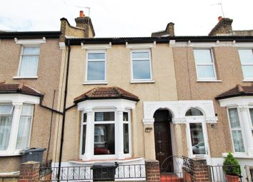 Thumbnail 2 bed terraced house to rent in Southwell Road, Croydon