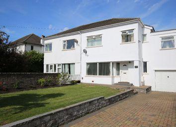 Thumbnail 4 bed semi-detached house for sale in Torrisholme Road, Lancaster