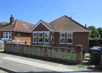 Thumbnail 2 bed bungalow to rent in Whitby Road, Ipswich