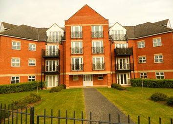 Thumbnail 2 bedroom flat to rent in Palgrave Road, Bedford, Beds