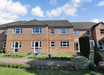 Thumbnail 2 bed flat for sale in Elmhurst Court, Woodbridge