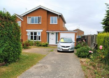 Thumbnail 3 bed detached house for sale in Causeway, Wyberton, Boston, Lincs