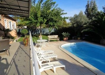 Thumbnail 4 bed villa for sale in Roujan, Herault, 34320, France