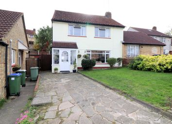 Thumbnail 4 bed semi-detached house for sale in Broadoak Road, Erith, Kent
