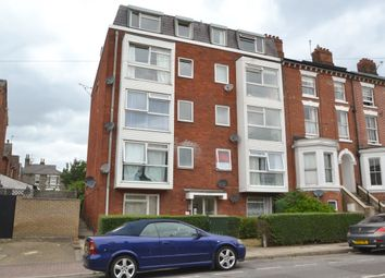 Thumbnail 2 bed flat for sale in Wellesley Road, Colchester