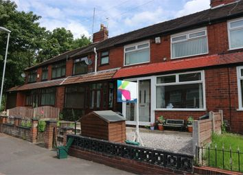 Thumbnail 3 bed terraced house for sale in Stirling Road, Chadderton, Oldham, Lancashire