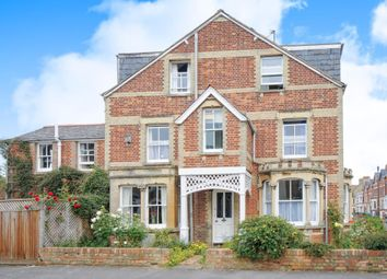 Thumbnail 5 bed end terrace house for sale in Newton Road, Grandpont