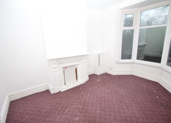 Thumbnail 3 bed terraced house to rent in Albion Road, Willenhall