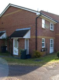 Thumbnail 1 bed terraced house to rent in Constatine Place, Baldock