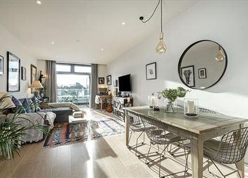 Thumbnail 1 bed flat for sale in The Market Building, 6 Place, Brentford
