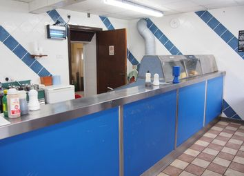 Thumbnail Restaurant/cafe for sale in Fish & Chips HD3, West Yorkshire