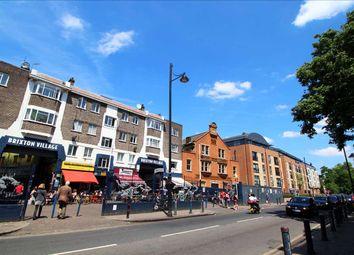 Thumbnail 3 bed flat to rent in Brixton Village, Coldhardbour Lane, Brixton