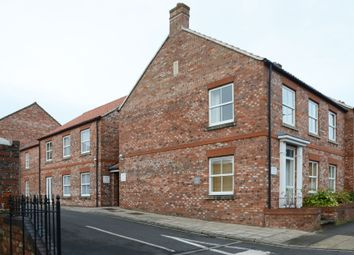 Thumbnail 2 bed flat to rent in St. Oswalds Court, Fulford, York