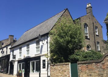Thumbnail Office to let in 35 Forehill, Ely