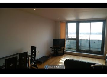Thumbnail 2 bed flat to rent in Waterside, Liverpool